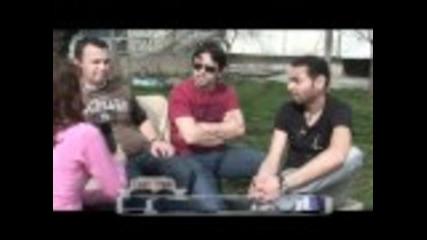 Зона - Интервю за Enifilm