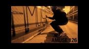Sabotaz Presents Amuse 126