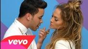 Prince Royce Feat Jennifer Lopez, Pitbull Back It Up ( Official Video )