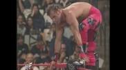 Shawn Michaels vs Stone Cold Steve Austin at Wrestlemania Xiv (14) 1998