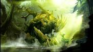 Adroa - Swamp Bass (free)