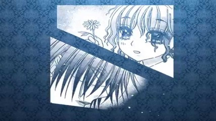 rei/nobara } the calm after the storm