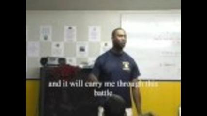 Motivira6to video ( I am a champion )