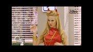 Violetta: ангели срещу дяволи