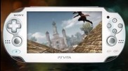 Assassin's Creed Iii: Liberation Ps Vita Extended Trailer And Pre-order Bonuses