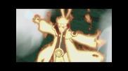 Naruto, Allied Shinobi Forces Vs Ten Tails - Painkiller