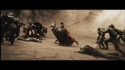 Спартанци - В Атака / Rammstein - Los