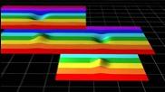 Нееднородност на пространството (1)с вградени субтитри