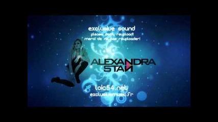 Alexandra Stan feat Carlprit - One Million (1000000) New Rip Hq 720p