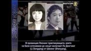 Обзор - убити Фалун Гонг практикуващи в Китай
