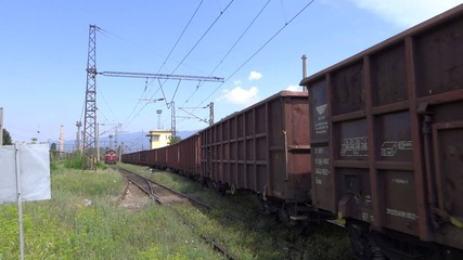 Дтв 60616 с 4 локомотива