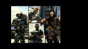 The Line multiplayer pre-order bonus trailer