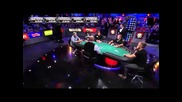 World Series of Poker 2014 Main Event - Final Table Part 7 - Wsop 2014