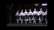 Детско-юношески танцов състав при Арсенал - Казанлък