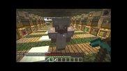 Minecraft Server Skyblock chast 3 epizod 2