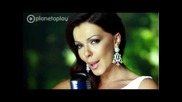 Pop Folk Hit 2012 - Galena - Iskam da ostanem budni - Official Video - Bulgarian Music (chalga)