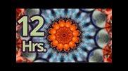 2 Hrs. Relaxation music - Living Mandala -vol 3