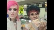 The Simple Fag Life 2- Roadtrip Jeffree Star