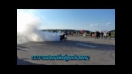 stunt show trailer 2