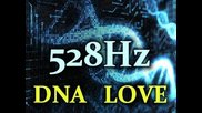 528hz Dna Frequency - Unlock Your Codons!!