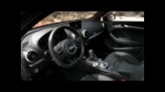 Audi A3 Sportback - Compact in Premium Spheres