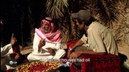 Путешествие в арабские страны 2 (саудовская Аравия и Йемен)