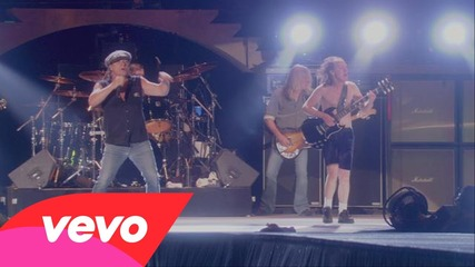 Ac/dc - Let There Be Rock (live At River Plate 2009)