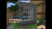 Gt200 Играе Minecraft - Episode 12: Автоматична ферма за крави
