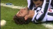Claudio Marchisio - Top 10 Goals