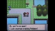 Pokemon Platinum Walkthrough Part 11