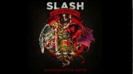 Slash - Crazy Life (bonus Track)