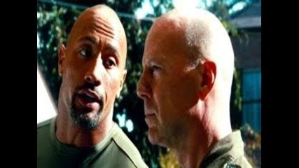 Gi Joe 2 Retaliation Trailer 2 - 2013 Movie - Official [hd]