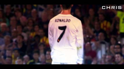 Cristiano Ronaldo - Boom Boom 2013/2014 |hd|