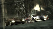 Need for Speed: Most Wanted - Blacklist #2: Bull