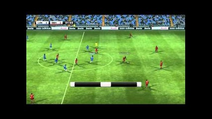 Pes 2012 - Chelsea vs. Bayern Munchen - Епизод 2