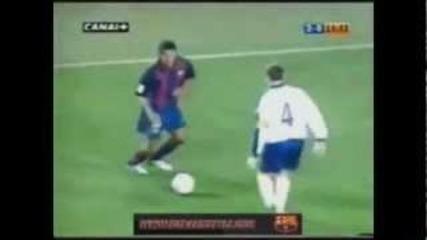 футболни легенди