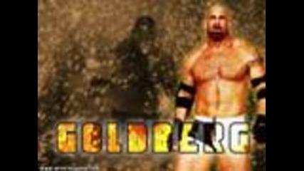 Goldberg Theme