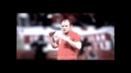 Wayne Rooney - The Perfect ' 10 '