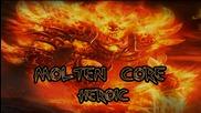Pray for mercy! - Heroic Blackrock Mountain - Molten Core