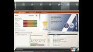 Fifa Manager 12 // Caen #11