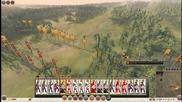 Rome 2 Total War Mp Battle #2 Suebi&egypt; vs Carthage&pontus;