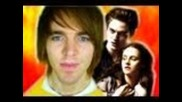"Shane Dowson - ""twilight:breaking Down"" (trailer spoof)"