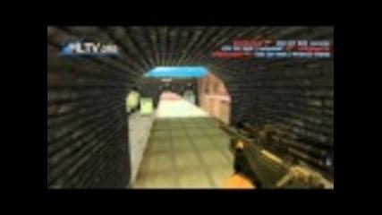 Dreamhack Summer 2011 Byoc: kalle vs Dts