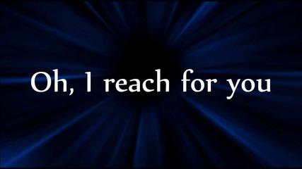 Nickelback-savin' me (lyrics)