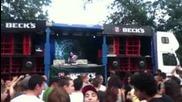Hmsu Open Air Live @ Zaimov 06.07.2012