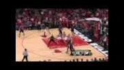 Nba Playoffs: Heat vs Bulls Game 1