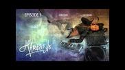 Statik Podcast] Episode 1: Hardstyle 2012 Mix - Jdx, Thera, Neilio, Zatox, Tartaros, Juized