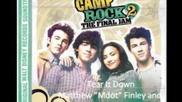 Tear It Down - Camp Rock 2 The Final Jam (soundtrack Version Ost)