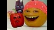 Annoying Orange: Full Kitchen Intruder Song