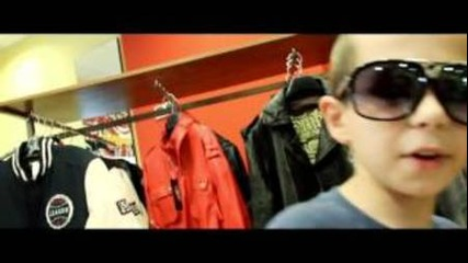 Lil Sha ft. Krisko - На Никой Не Робувам [официално видео]